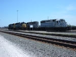 GCFX 3078 & 3094 & CSX 8133 & 8532